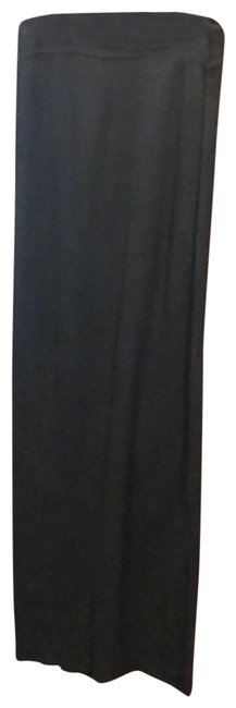 Eileen Fisher Maxi Skirt deep green Image 0