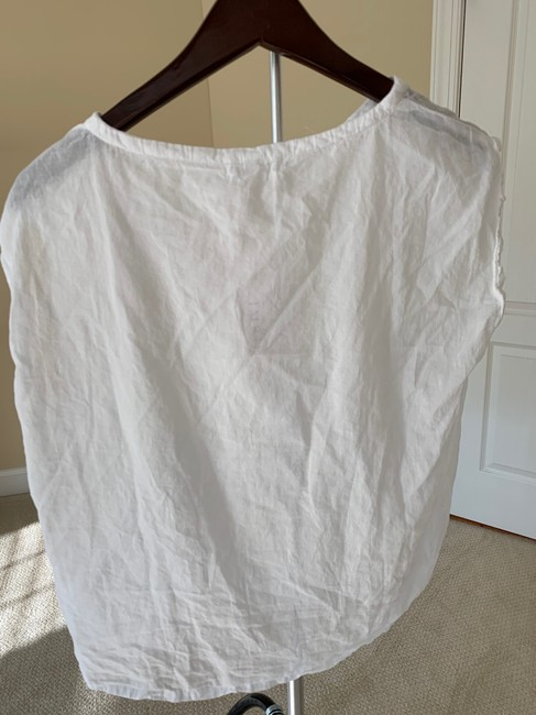 CP Shades Shirt Summer Classic Top White Image 2
