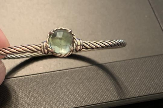 David Yurman Like New Chatalain Image 2