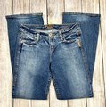 Silver Jeans Co. Boot Cut Jeans-Medium Wash Image 2