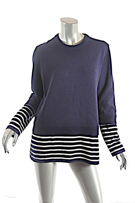 Michael Kors Collection Cashmere Sweater Image 1