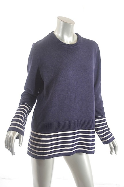 Michael Kors Collection Cashmere Sweater Image 2