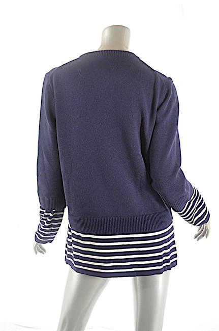 Michael Kors Collection Cashmere Sweater Image 3
