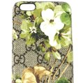 Gucci NEW GUCCI 428995 GG Supreme Blooms iPhone 6 Plus Phone Cover Image 1