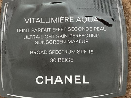 Chanel Beaute Brand New Tote/Chanel No. 5-FULL SIZE BOTTLE-And Other Beauty Products Image 5