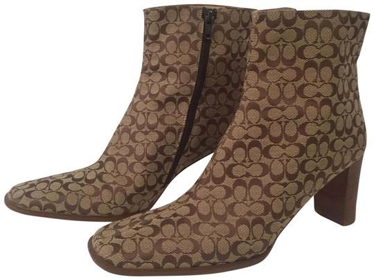 Preload https://img-static.tradesy.com/item/25833740/coach-brown-brianna-ankle-logo-made-in-italy-bootsbooties-size-us-8-regular-m-b-0-1-540-540.jpg
