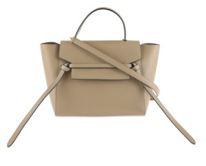 Céline Calfskin Mini Cross Body Bag