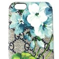 Gucci NEW GUCCI 428994 GG Supreme Blooms iPhone 6 Phone Image 1