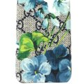 Gucci NEW GUCCI 428994 GG Supreme Blooms iPhone 6 Phone Image 2