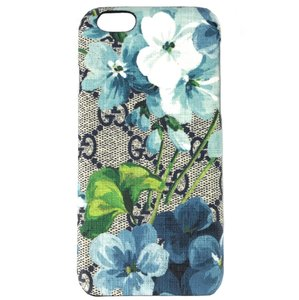Gucci NEW GUCCI 428994 GG Supreme Blooms iPhone 6 Phone
