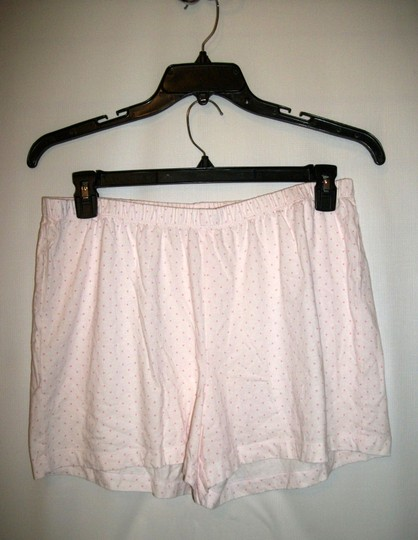 Charter Club Two Piece Pajama Short Set Size XL Extra Large Charter Club Image 2