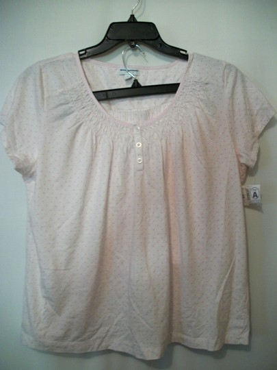 Charter Club Two Piece Pajama Short Set Size XL Extra Large Charter Club Image 5