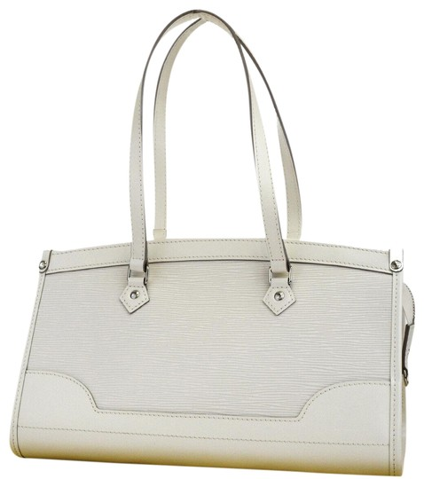 Preload https://img-static.tradesy.com/item/25834044/louis-vuitton-madeleine-pm-white-epi-leather-shoulder-bag-0-1-540-540.jpg
