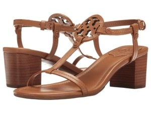 Tory Burch tan with tag Sandals
