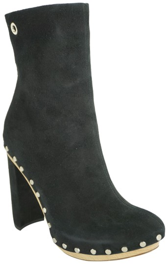 Preload https://img-static.tradesy.com/item/25834102/proenza-schouler-black-studded-suede-clog-wood-platform-ankle-bootsbooties-size-eu-35-approx-us-5-re-0-1-540-540.jpg