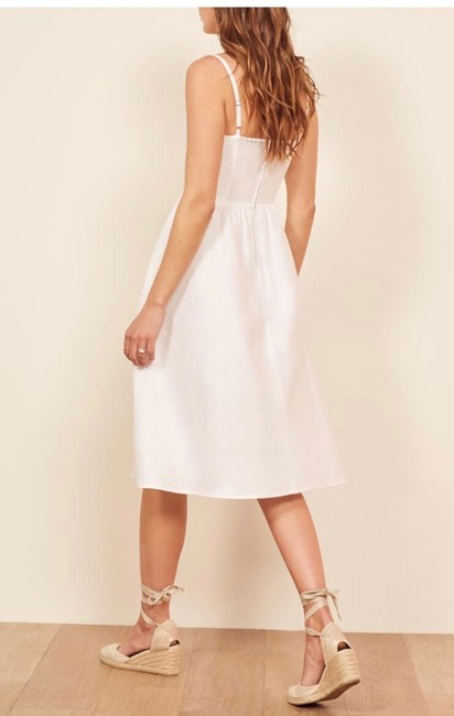 Reformation short dress on Tradesy Image 2