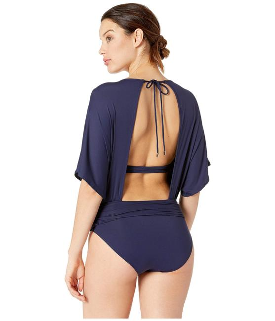 Vince Camuto Vince Camuto Surf Shades Kimono sleeve one piece women's size 4 Image 1