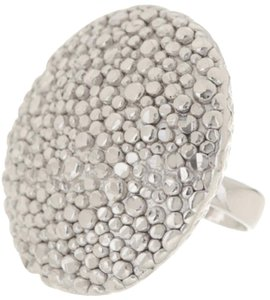 Roberto Coin Roberto Coin Sterling Silver Stingray Ring NEW Size 7