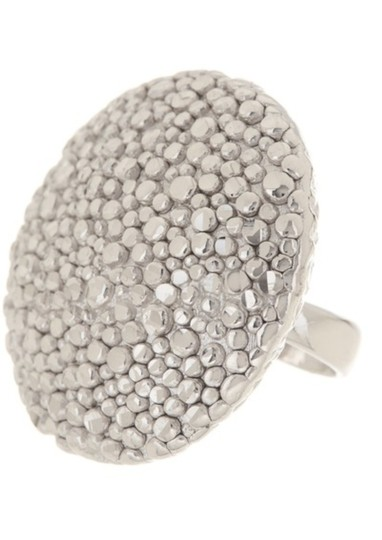 Roberto Coin Roberto Coin Sterling Silver Stingray Ring NEW Size 7 Image 5