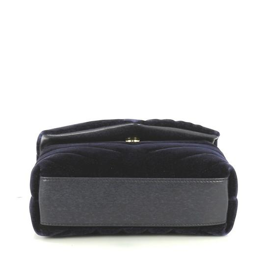 Saint Laurent Loulou Matelasse Shoulder Bag Image 4