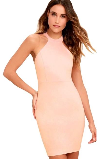 Preload https://img-static.tradesy.com/item/25834316/lulu-blush-pink-endlessly-alluring-lace-bodycon-night-out-dress-size-4-s-0-1-650-650.jpg