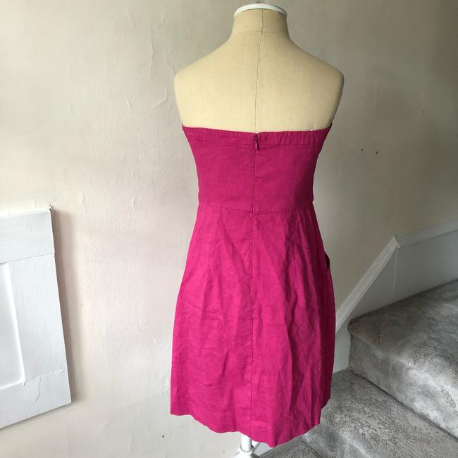 Theory short dress pink on Tradesy Image 6