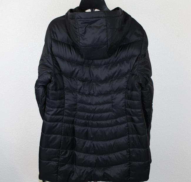 The North Face 550 Fill Winter Down Parka Coat Image 10