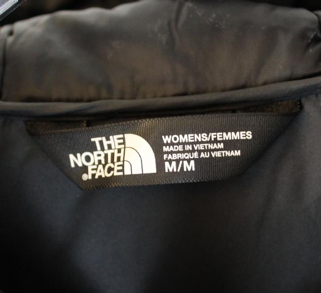 The North Face 550 Fill Winter Down Parka Coat Image 5