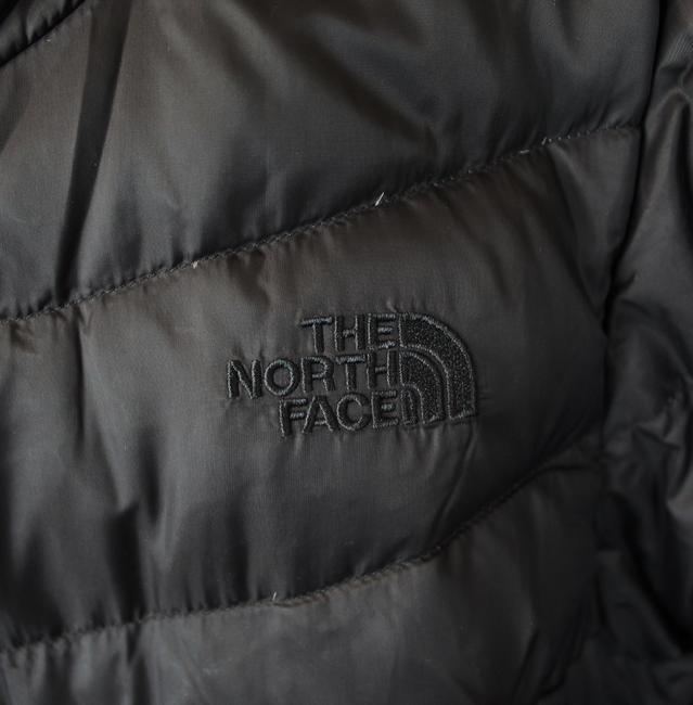 The North Face 550 Fill Winter Down Parka Coat Image 6