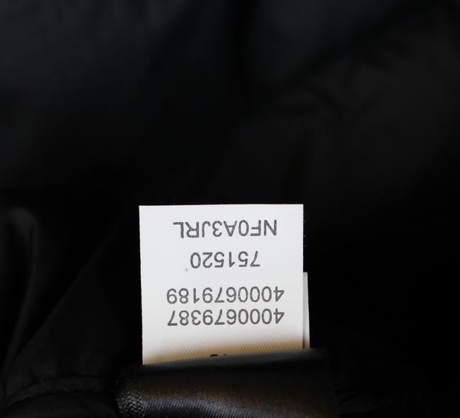 The North Face 550 Fill Winter Down Parka Coat Image 7