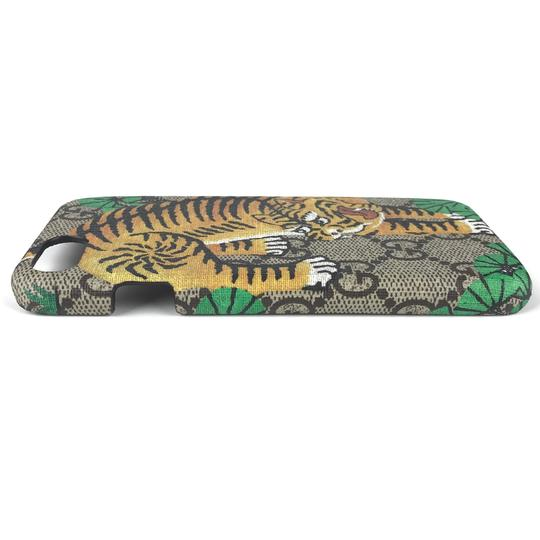 Gucci NEW GUCCI GG Supreme Bengal iPhone 6 Phone Cover Image 5