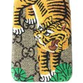 Gucci NEW GUCCI GG Supreme Bengal iPhone 6 Phone Cover Image 9