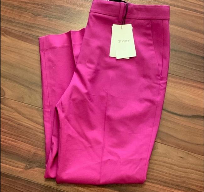 Theory Trouser Pants Image 6