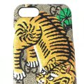 Gucci NEW GUCCI GG Supreme Bengal iPhone 6 Phone Cover Image 11