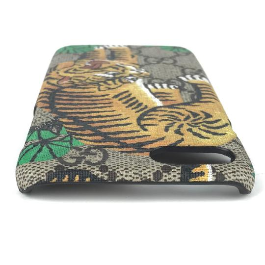 Gucci NEW GUCCI GG Supreme Bengal iPhone 6 Phone Cover Image 4