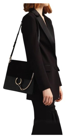 Preload https://img-static.tradesy.com/item/25834485/chloe-faye-medium-in-black-and-gold-smooth-calfskin-and-suede-calfskin-shoulder-bag-0-1-540-540.jpg