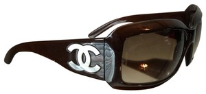 CHANEL Sunglasses CHANEL Mother of Pearl