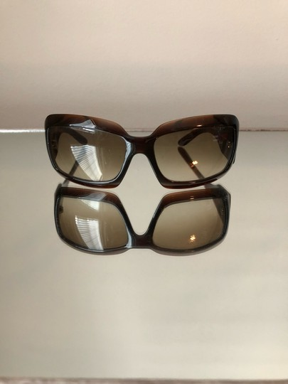 CHANEL Sunglasses CHANEL Mother of Pearl Image 1