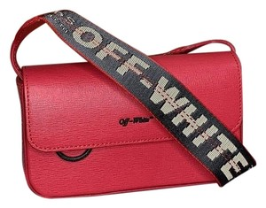 Off-White™ Cross Body Bag