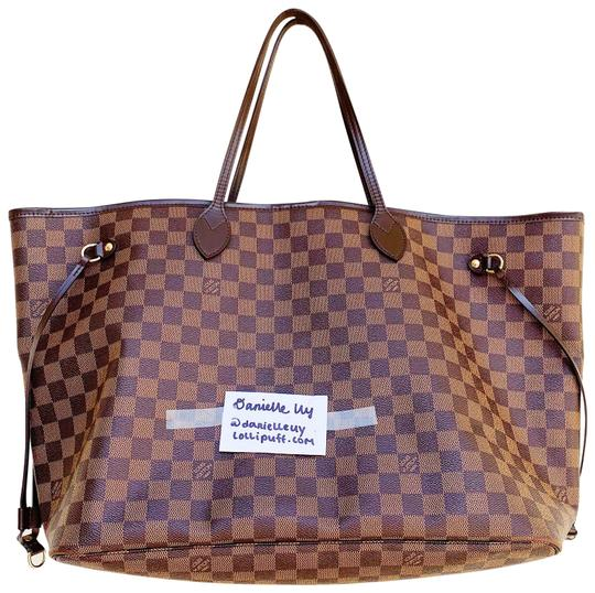 Preload https://img-static.tradesy.com/item/25834648/louis-vuitton-neverfull-gm-brown-cowhide-leather-tote-0-1-540-540.jpg