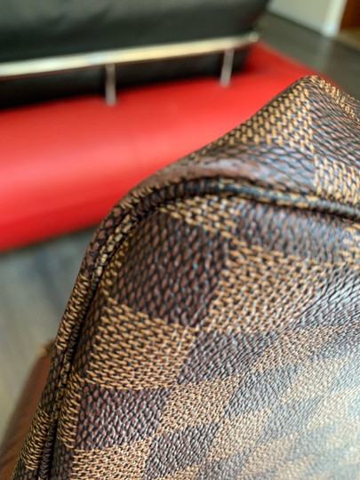 Louis Vuitton Tote in brown Image 9