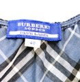 Burberry Blue Label short dress BLUE Nova Check Plaid Japan on Tradesy Image 2