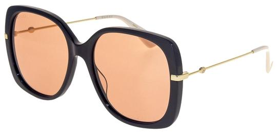 Preload https://img-static.tradesy.com/item/25834691/gucci-gold-black-orange-oversized-retro-gg0511s-sunglasses-0-1-540-540.jpg