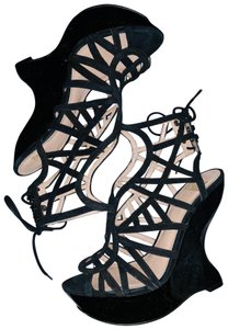 Truth or Dare by Madonna Wedges