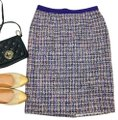 Kate Spade Skirt Purple
