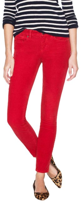 Item - Red Toothpick Women's Skinny Jeans Size 26 (2, XS)