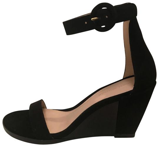 Preload https://img-static.tradesy.com/item/25836501/stuart-weitzman-black-the-harbor-wedges-size-us-7-wide-c-d-0-2-540-540.jpg