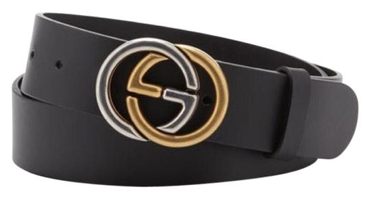 Preload https://img-static.tradesy.com/item/25836511/gucci-black-men-s-size10542-belt-0-1-540-540.jpg