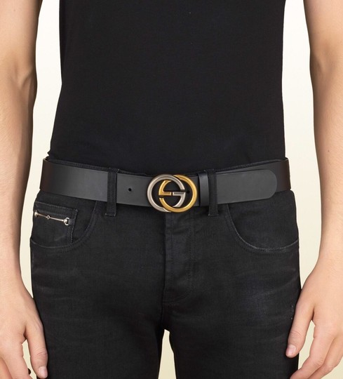 Gucci Gucci men's belt size105/42 Image 1