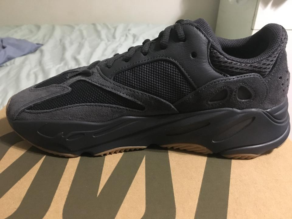 brand new 9225c bd0c9 adidas X Yeezy Utility Black Boost 700 Sneakers Size US 9 Regular (M, B)
